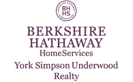 Berkshire Hathaway HomeServices York Simpson